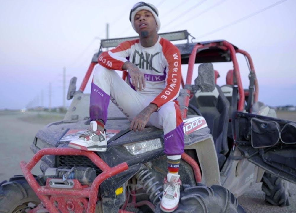 Tory Lanez - Band A Man (Official Video)