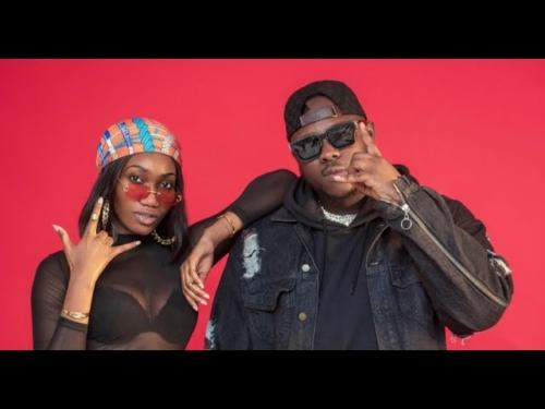 Wendy Shay - Decision ft. Medikal (Official Video)