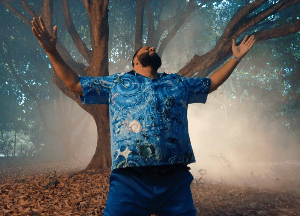 DJ Khaled ft. Lil Wayne & Jeremih - Thankful (Official Video)
