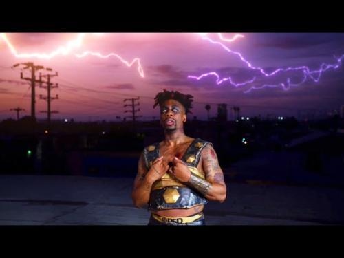 Dax - RAP DEMIGOD (Official Video)