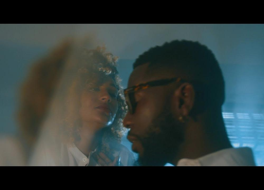 Bisa Kdei - Slow (Official Video)