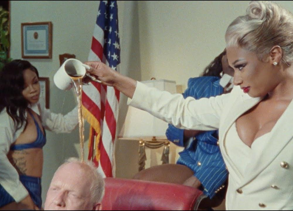 Megan Thee Stallion - Thot Shit (Official Video)