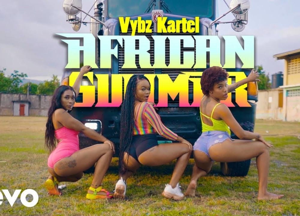 Vybz Kartel - African Summer (Official Video)