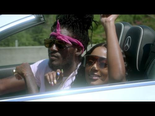 Aidonia - U Know Di Vibe (Official Video)