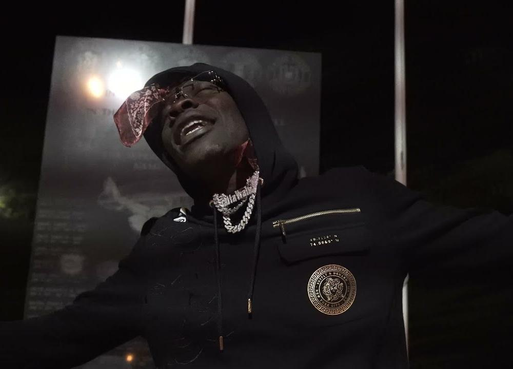 Shatta Wale - Piece Of Cake (Official Video)