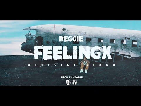 Reggie - FEELINGX (Official Video)