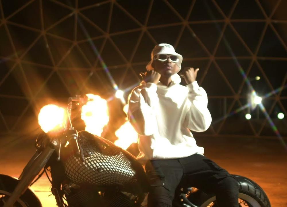 E.L - Sudwe ft Joey B & Tulenkey (Official Video)