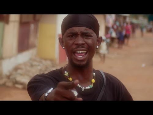 Black Sherif - Second Sermon (Official Video)