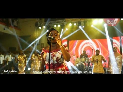 Diana Hamilton - VICTORY PRAISE (Official Video)