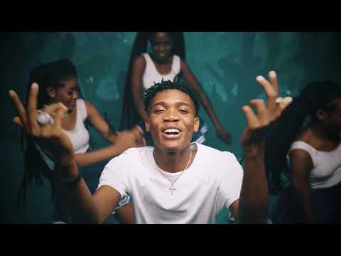 Malcolm Nuna - Money Man Remix ft Kuami Eugene (Official Video)