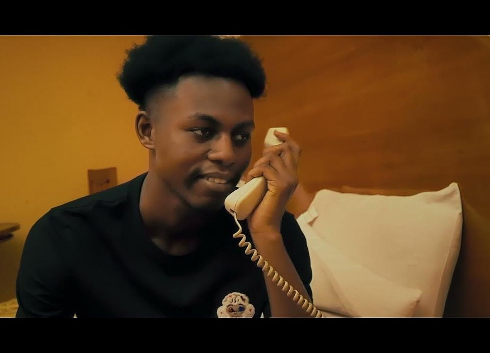 Whyte Empire - Waseiho feat. MariokingXXXL, Qwaku Premo, Bra Clem & Kweku Flick (Official Video)