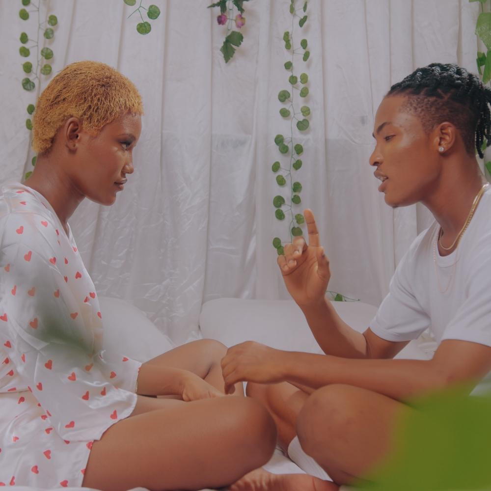 Skannah - Kilode (Official Video)