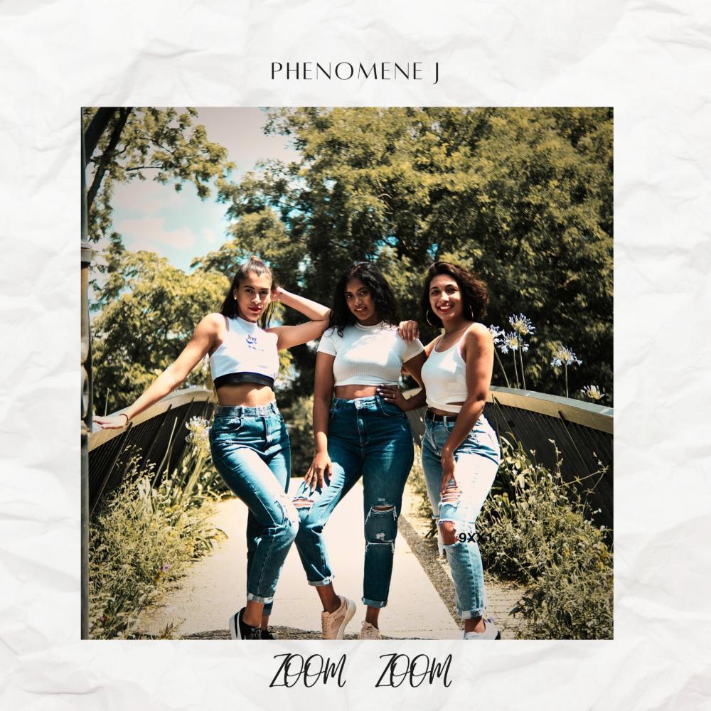 Phenomene J - Zoom Zoom (Official Video)