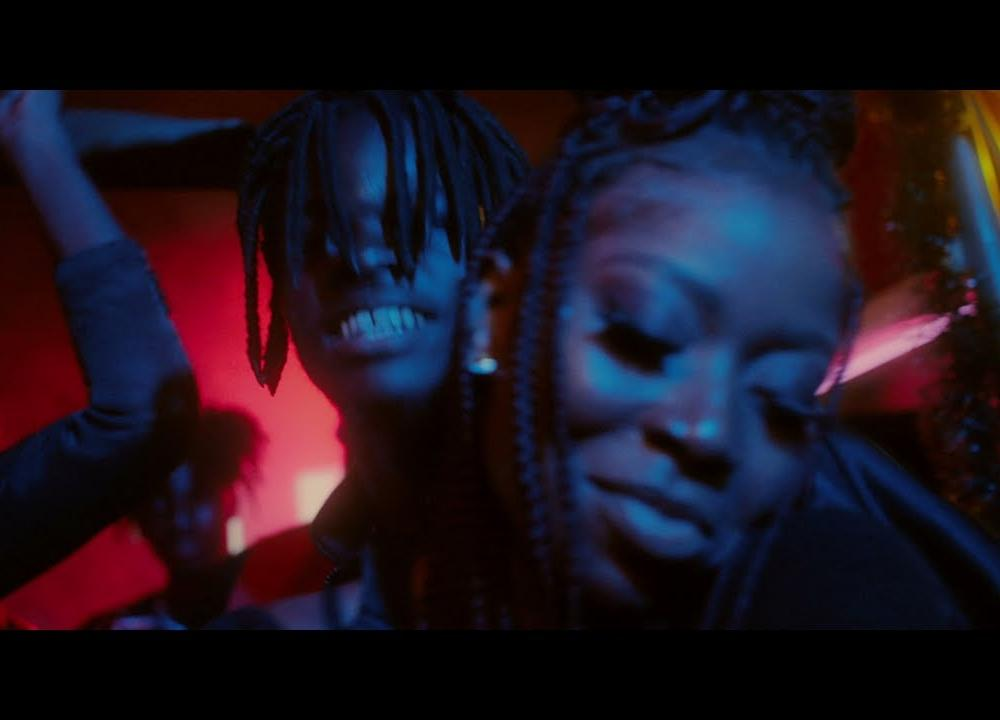 Smallgod Ft Tiwa Savage, Kwesi Arthur - Let Dem Kno (Official Video)