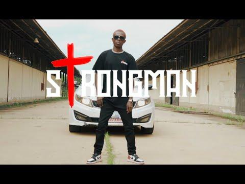 Strongman – Statue (Official Video)
