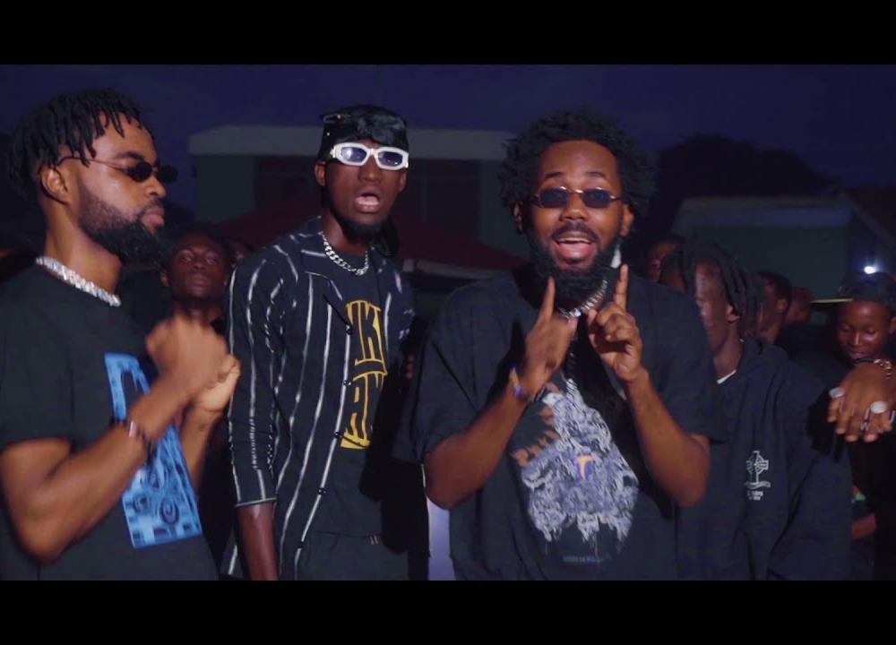 Dead Peepol - YDFM ft King Paluta, Bra Clem, Yaw Moni, King Waab, OtnAiges, Wan Faro, Qwaku Premo, Khojo Ray, Don Elvi (Official Video)