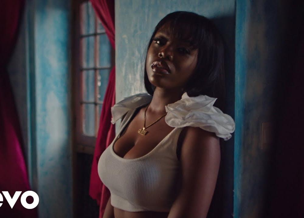 Gyakie - Need Me (Official Video)