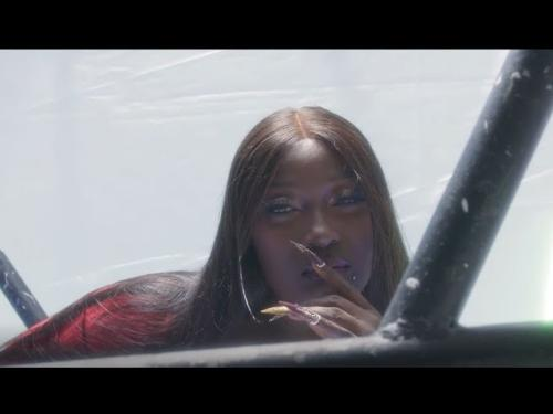 Eno Barony - The Next Chapter (Official Video)