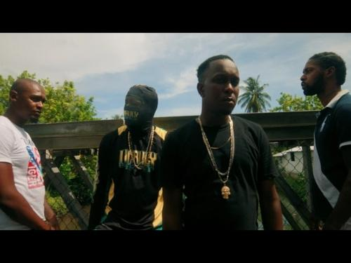 Popcaan - Live Some Life (Official Video)