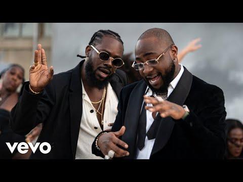 Adekunle Gold, Davido - High (Official Video)