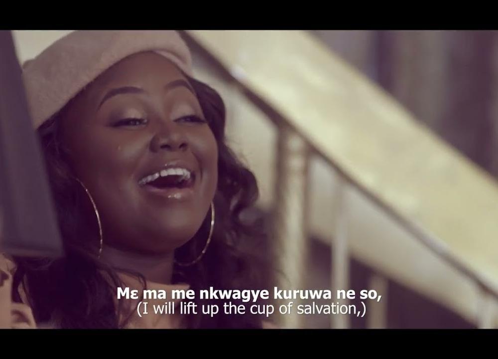 Joe Mettle - Nkwagye Kuruwa feat. Love Gift (Official Video)