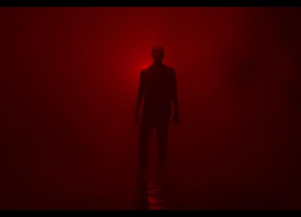 Tulenkey - Ghost (Official Video)