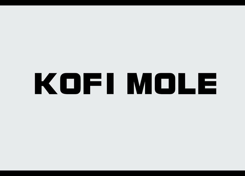 Tulenkey - Composure ft. Kofi Mole (Official Video)
